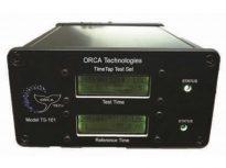 TS-101 TimeTap Test Set - Rear