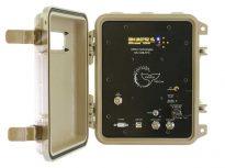 GS-102B-FPC Field Portable Clock GPS/IRIG-B Synchronized Time Code Generator - Open