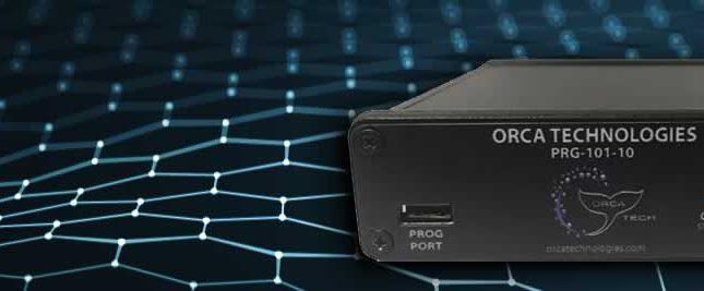 PRG-101C-10 Portable Rate Generator